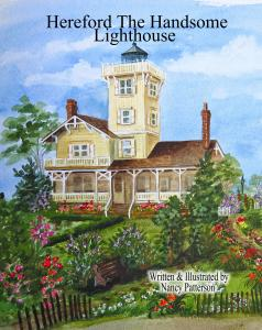 Hereford the Handsome Lighthouse by Nancy Patterson